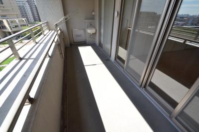 【バルコニー】摩耶シーサイドプレイスイースト1番館