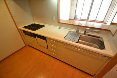 【キッチン】摩耶シーサイドプレイスイースト1番館