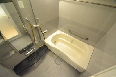 【浴室】摩耶シーサイドプレイスイースト1番館