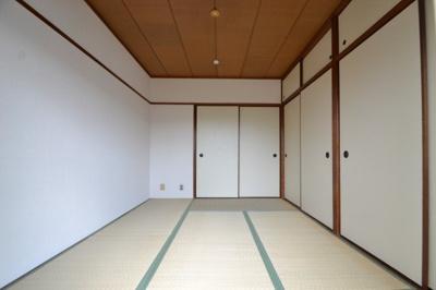 【内装】灘南コート一番館