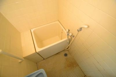 【浴室】灘南コート一番館