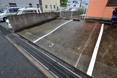 【駐車場】ウィステリア六甲