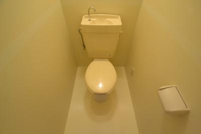 【トイレ】ウィステリア六甲
