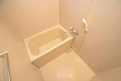 【浴室】シャトレブラン