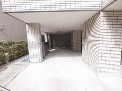 【駐車場】横浜ミナトハイム