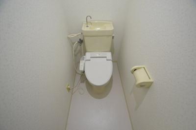 【トイレ】KMハウス