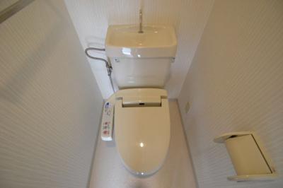 【トイレ】エスリード六甲