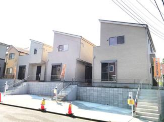 千葉市緑区おゆみ野中央7 新築一戸建て 鎌取駅 2沿線利用可能なので都内へのアクセスもらくらく♪