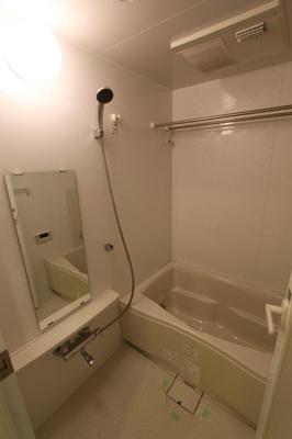 【浴室】S-FORT青葉上杉