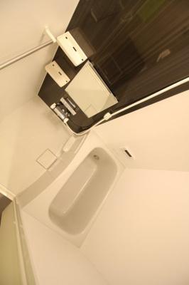 【浴室】ロワジール東須磨