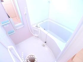 【浴室】メゾンド・フォレ