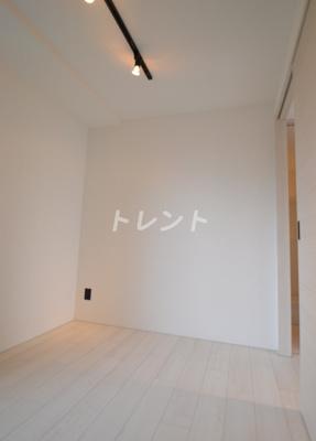 【寝室】アレーロ高田馬場(ALERO高田馬場)
