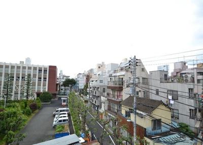 【展望】アレーロ高田馬場(ALERO高田馬場)