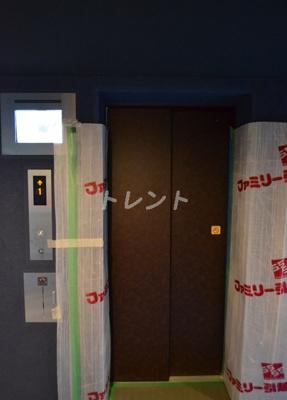 【その他共用部分】アレーロ高田馬場(ALERO高田馬場)