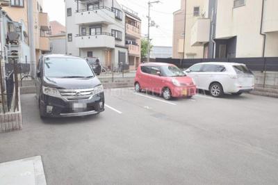 【駐車場】EL-Sia Umekita  エルシアウメキタ