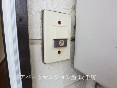 【セキュリティ】ラフォーレ中原