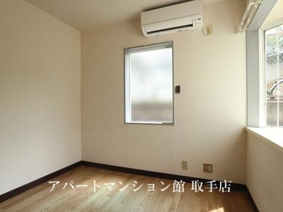【居間・リビング】ラフォーレ中原