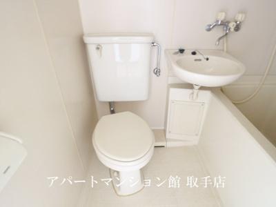 【トイレ】ラフォーレ中原
