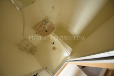 【浴室】メニュール新福島