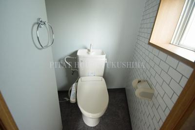 【トイレ】メニュール新福島