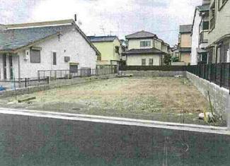 堺市西区浜寺諏訪森町西 売り土地