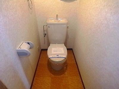【トイレ】ラフィネ星田