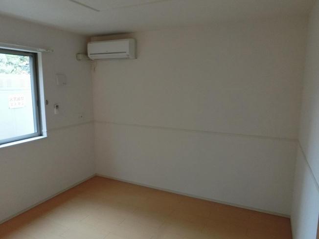 カーサプラシーダ 洋室