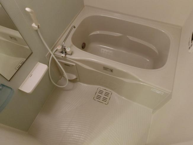 カーサプラシーダ 風呂