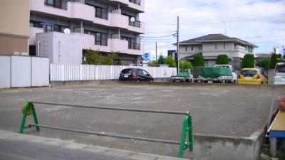 【駐車場】南中里駐車場