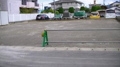 【その他】南中里駐車場