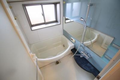【浴室】新長田駅前アーバンコンフォート