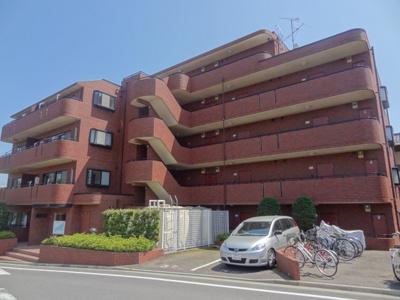 【外観】レジデンス水村