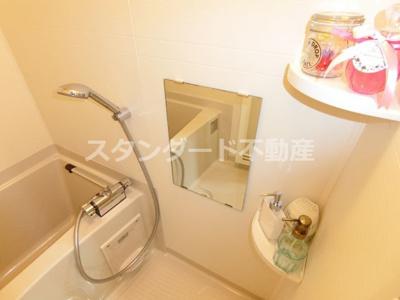 【浴室】Luce Shinfukushima(ルーチェ新福島)