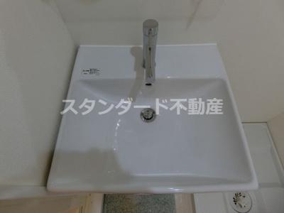 【独立洗面台】Luce Shinfukushima(ルーチェ新福島)
