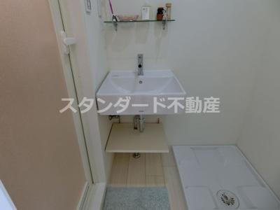 【内装】Luce Shinfukushima(ルーチェ新福島)