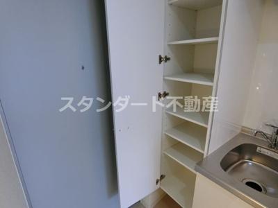 【玄関】Luce Shinfukushima(ルーチェ新福島)