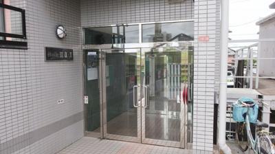 【エントランス】エトワールMTⅢ