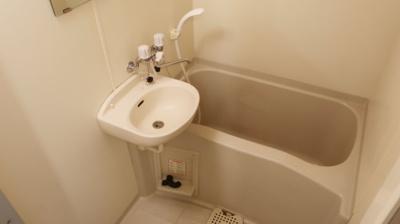 【浴室】エトワールMTⅢ