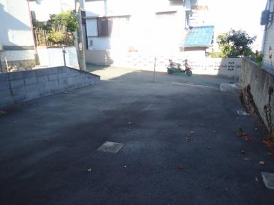 【外観】禅昌寺1丁目土地(南側)