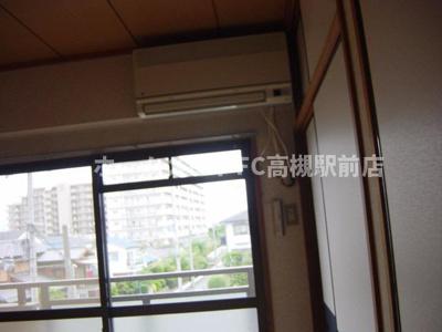 【和室】735柳ビル