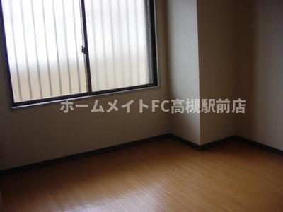 【洋室】735柳ビル
