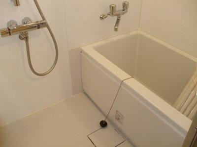 【浴室】デュオ池上