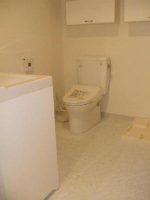 【トイレ】デュオ池上