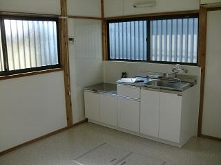 【居間・リビング】松本荘