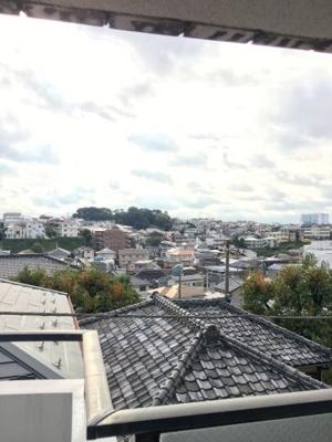 【展望】クリオ菊名参番館