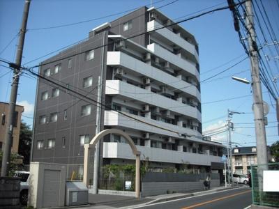 築浅2010年築の【パテラスクエア薬園台】!