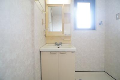【独立洗面台】ミタカホーム8番館