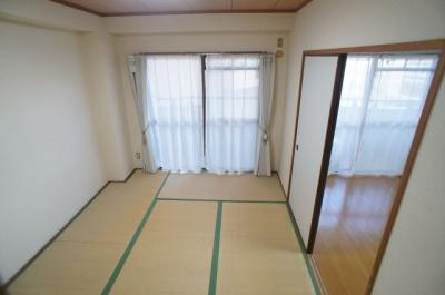 【和室】ミタカホーム8番館
