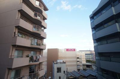 【展望】ミタカホーム8番館