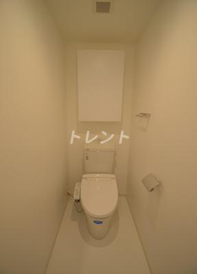 【トイレ】ズーム神宮前【ZOOM神宮前】